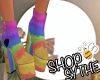 Sy | Pride Ankle Boots
