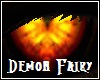 Demon Fairy Eyes