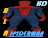 [RLA]Spiderman TASMHD