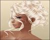 Sexy Blond Evening Hair