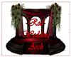 [BM]Red Wedding Arch
