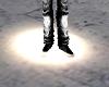 Animated Floor Moon