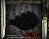 ✧F* Black Spike Pad R