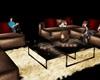 Castle City Couch