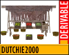 D2k-Medieval market