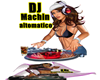 """""""UB"""" DJ Machine"""