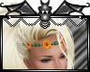 (D)Sunny Headband