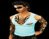 Harley Tank Top (li.Blu)