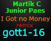Martik C,Junior Paes