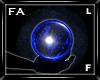 (FA)HandOrbFL Blue