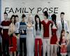 FAMILY+ KIDS 10 POSES