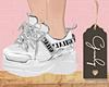 G̷. Angel Sneakers