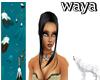 waya!~Native~Braid~Blk~