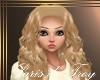 PdT Alice Blonde Hair