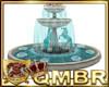 QMBR Wonderland Fountain
