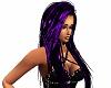 {FU} Purple Star Hair