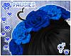 � Bluebell Roses