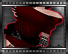 Kei| Red Baggy Dress