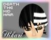 [Soul Eater] Kid's Hair