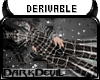 DarkDerivable FlareGown