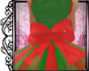 Child Christmas Bows