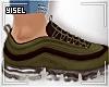 Y' Olive Sneakers