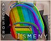 [Is] Pride Backpack F
