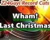 Wham! - Last Christmas