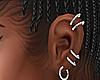 EARRINGS G♥