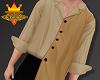 Joseon Buttoned Shirt