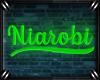 o: NiLovesGreen Sign