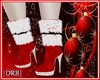 |DRB| Mother Xmas Boots