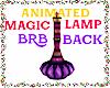 *BRB Anim.Lamp M/F
