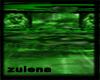 toxic club green