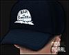 RIP Navy Blue Cap