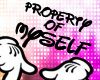 Property Myself Headsign