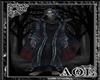 Grim Reaper Avatar