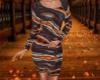 TF* Autumn Knit Dress