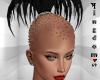 Diamond + Hair + Gold