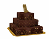 Grande Chocolate Cake