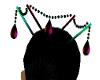Rave Head Jewels SKB