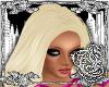 {E}Blonde Porsha