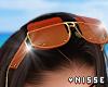 n  Summer Glasses Gold