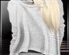 [TT] Knit White