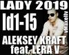 ALEKSEY KRAFT- Lady 2019