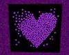 Purple Heart Butterfly