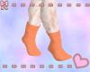 -E- Foxy Socks