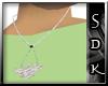 #SDK# Collar Boda
