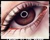 ** Eyes Brown