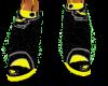 duck skelanimal boots